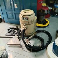 Alat Vakum Vacum Vacuum Cleaner Extractor Cuci Sofa Springbed Jok
