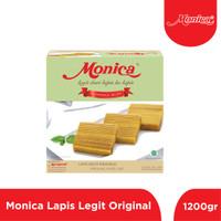 Monica Lapis Legit Original 1200gr