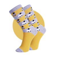 """Kaos Kaki Anak Unisex size 3-5 tahun """"Sheeps"""" - Cotton Kaia Socks Ori."""