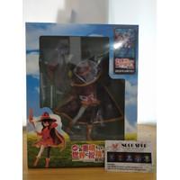 Pvc Action Figure Anime Megumin KonoSuba New MIB