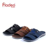 Fladeo J20/MDS194-3WH/Sandal For Men [ Sandal Slide ]