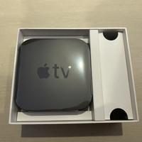 Apple TV 32GB Bekas Mulus Tanpa Remote
