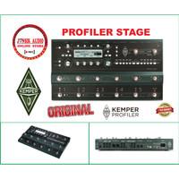 kemper profiler stage efek gitar