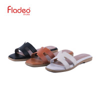 Fladeo K20/LDS324-2RV/ Sandal For Ladies [Slip On Sandal]