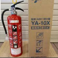 APAR YAMATO YA 10X 3KG POWDER expired 10thn