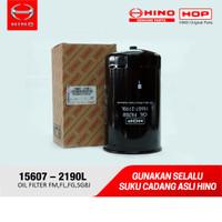 OIL FILTER FM 15607-2190L