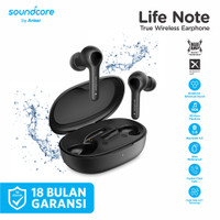 Soundcore Anker Life Note True Wireless Earbuds