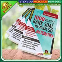1000 Bank Soal Nasional MATEMATIKA SD Lengkap PEMBAHASAN