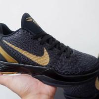 Sepatu Basket Nike Kobe 6 Protro Low BHM