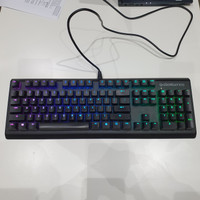 steelseries APEX M650 RED SWITCH SN316