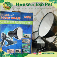 Fitting Lampu Nomoy ND-888