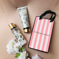 body mist victoria secret glam angel + body lotion glam angel