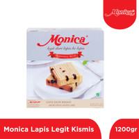 Monica Lapis Legit Moscovis 1200gr
