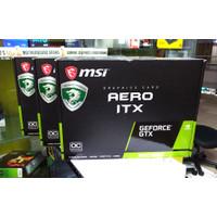 MSI GeForce GTX 1650 Super Aero ITX OC   nvidia Geforce GTX 1650 SUPER