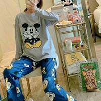 Piyama 550 Import Baju Tidur Panjang Anak Perempuan Remaja Wanita