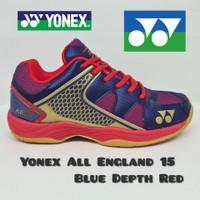 Sepatu Badminton YONEX ALL ENGLAND AE 15 (Original)