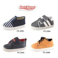LustyBunny Sepatu Bayi Casual PS-2083 - PS-2086