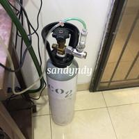 Jasa isi/Refill CO2 AQuaScape per tabung