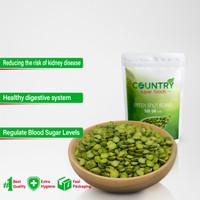 Green Split Peas - 500 gr - Kacang Kapri Belah