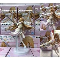 Espresto Figure Asuna - The Goddess of Creation Stacia (20cm)