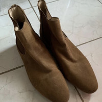 Ankle Boots Zara 40
