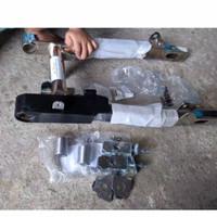 Swing arm arem kaze krum set pnp Honda CB GL Pro Max Megapro