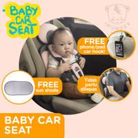 IMUNDEX Baby Car Seat / Portable Car Seat dudukan mobil bayi / anak