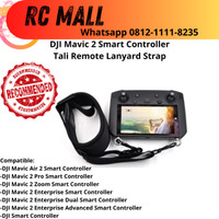 DJI Mavic 2 Pro Zoom Smart Controller Lanyard Remote Control Strap