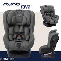 Nuna Rava 2019 carseat / dudukan bayi
