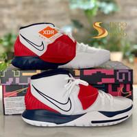 Sepatu Basket Nike Kyrie 6 USA XDR ORIGINAL
