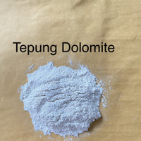 Dolomite (1 KG) menaikkan pH Tanah & menyuburkan tanah