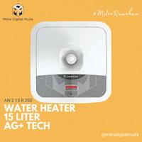 Ariston Andris 2 AN2 15R 350 Water Heater Electric 15 Liter 350 Watt