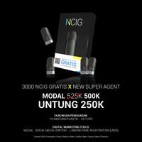Paket Super Agent NCIG
