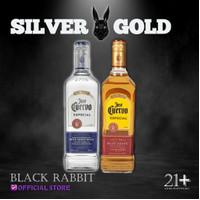 PROMO Jose Cuervo Especial Silver & Gold Tequila Reposado @750ml