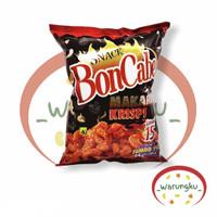 MAKARONI BONCABE Level 10 15 Makroni Krispi Bon Cabe