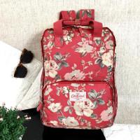 Tas Cath Kidston Backpack 2in1 (BP)