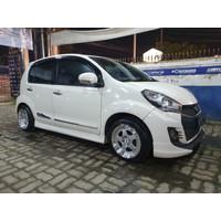 Velg Mobil Sirion Murah Ring 15 HSR BURN Plush Ban Accelera 195 50 R15