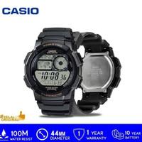 PROMO Jam Tangan Casio General AE-1000W-1AVDF Original Murah