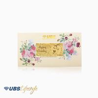UBS ANGPAO 24K WEDDING EDITION 0.5 GR
