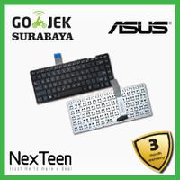 Keyboard Original Asus X401u X401a X401 A450 X401 X450 X452 Series