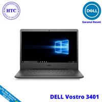 Dell Vostro 3401 [Ci3-1005G1-4-256GB SSD-1T-UMA-W10-BLK]