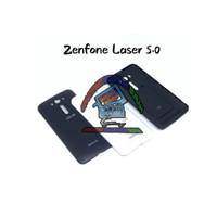 Backdoor BACK CASING tutup belakang asus zenfone 2 Laser 5in ZE500KL