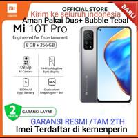 Xiaomi MI 10T PRO 8/256 Gb 144Hz Snap865 108Mp Resmi/TAM Mi10t Mi 10 t