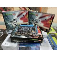 MOTHERBOARD CARDEX H61 LGA 1155