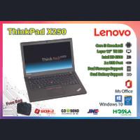 Laptop Lenovo Thinkpad X250 core i3-4gb hdd 500b like new - Ram 4GB, HDD 320GB