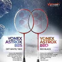 RAKET BADMINTON YONEX ASTROX 88S SKILL ORIGINAL