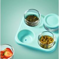 Oonew Glass Baby Food Jar TB-2001