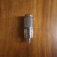 audio Technica AT2020 USB+ V Condenser Microphones USB Limited editon