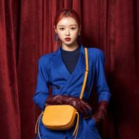 🇰🇷 Marhenj Sandy Bag Mustard Original Tas Marhen J Korea