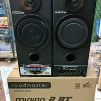 Speaker Aktif Roadmaster Minion 2 BT